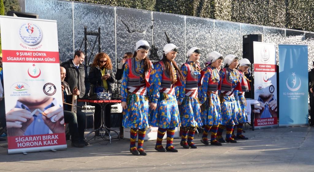 Anadolu Folklor Topluluğu Galeri